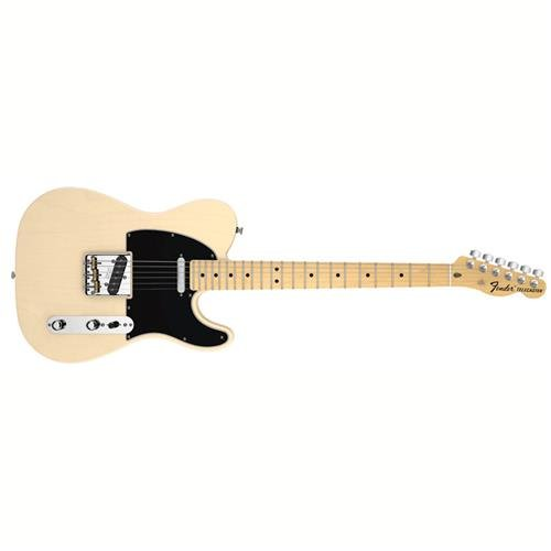 Fender American Special Telecaster, Maple Fingerboard, Vintage Blonde (Fender American Telecaster Deluxe compare prices)