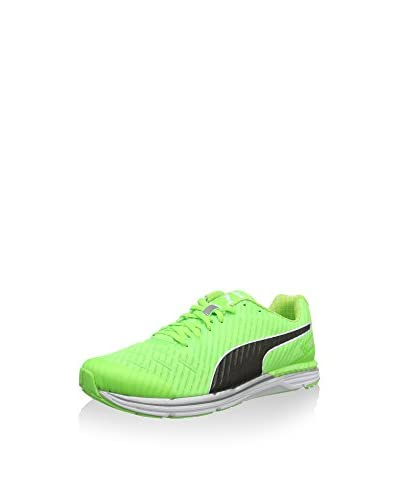 Zapatillas Deportivas Speed 300 Ignite Pwrcool Verde