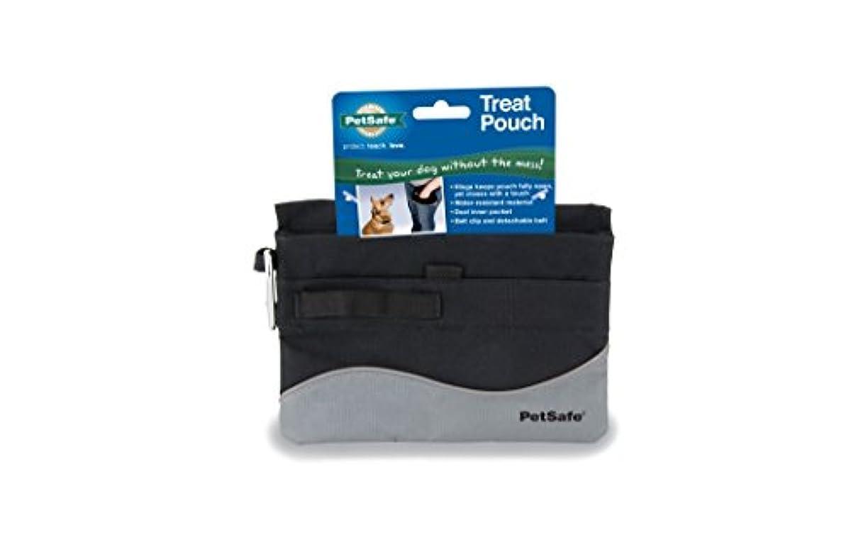 PetSafe 산책 파우치 미니 트리트 파우치 블랙-PRP-PTA00-14686