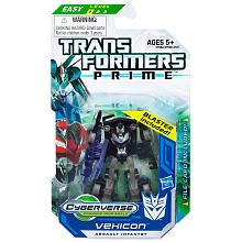 Transformers Prime Robots in Disguise Cyberverse