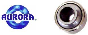Aurora Bearing Company HAB-10T; B=.625 - D=1.375 - W=1.200 - H=.567 gear box bearing eccentric bearing 22uz2112529t2 px1