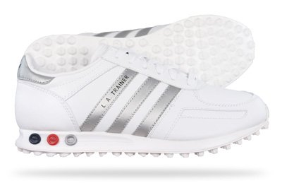 Adidas La Trainer Bianche