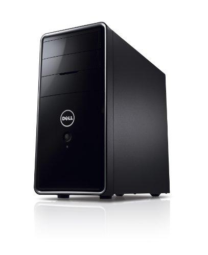 Dell Inspiron i660-4032BK Desktop