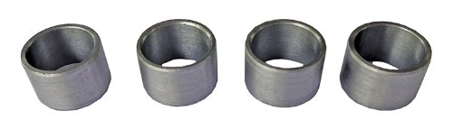 Scram Speed LSX100 LS Engine Cylinder Head Dowels (Building The Chevy Ls Engine compare prices)