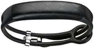 【日本正規代理店品】Jawbone UP2 Rope ワイヤレス活動量計リストバンド 睡眠計 運動管理 食事管理 ブラックダイアモンド JL03-0303CGI-JP