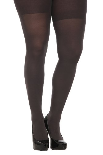 SPANX® - High-Waisted Tight-End Tights - Charcoal