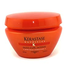 Kerastase Nutritive Oleo-Curl Intense Hydra-Softening Curl Definition Masque ( For Think, Curly & Unrily Hair 200Ml/6.8Oz