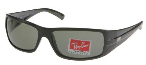 Ray-Ban Sunglasses (RB 4057 601/58 61)