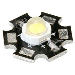 Chichinlighting® High Power White Led 1W