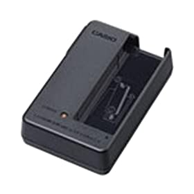 Casio Battery Charger BC-40L