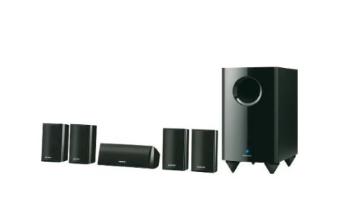 ONKYO SKS-HT528B 5.1 Speaker Package Black Friday & Cyber Monday 2014