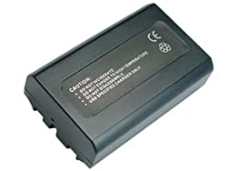 Replacement Battery For Nikon EN-ELI COOLPIX Series 775, 880, 885, 950, 995, 5000
