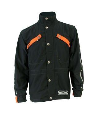 Oregon Chainsaw Waipoua non-protective Jacket Large