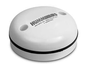 Humminbird AS GPS HS Precision GPS Receiver with Heading Sensor, by Humminbird