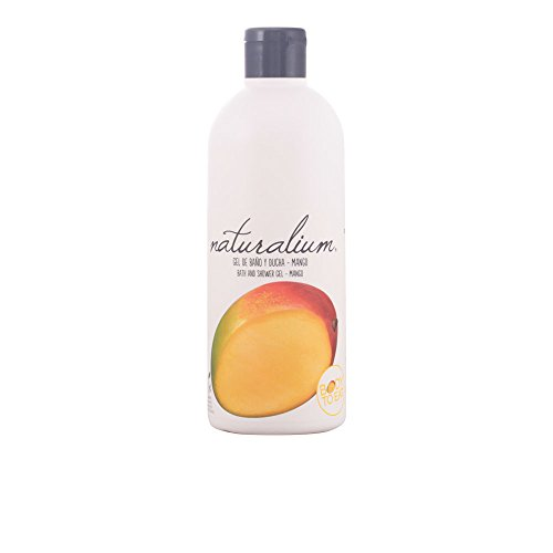 Naturalium Mango Bagnoschiuma - 500 ml