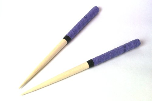 20 DAB romp Taiko no tatsujin マイバチ dia. 18 mm-360 mm «roll specifications» purple Super taper (8O8)