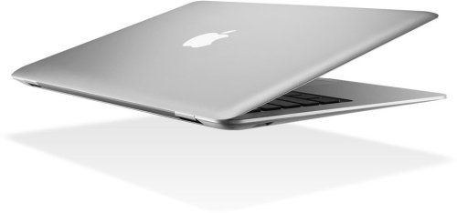 Apple MacBook Air 13.3/1.6GHz Core 2 Duo/2G/80G/micro-DVI/BT MB003J/A