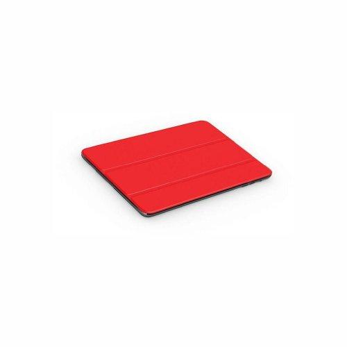 Apple Smart Cover in poliuretano per iPad mini, Rosso