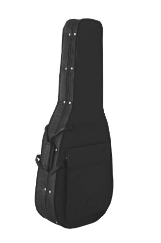 On Stage Stands OSS Classical Guitar Case