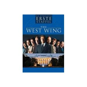 The West Wing - Die komplette erste Staffel (6 DVDs) (German Version)