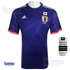 JAPAN HOME REPLICA JERSEY 2014 SIZE LARGE