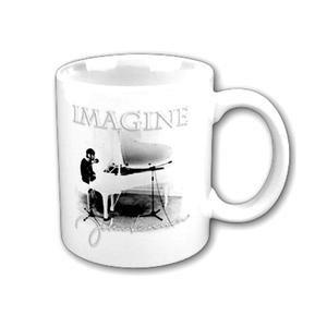 John Lennon Genuine Licensed Boxed Mug (Imagine)