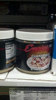 Empire Clam Soup Base