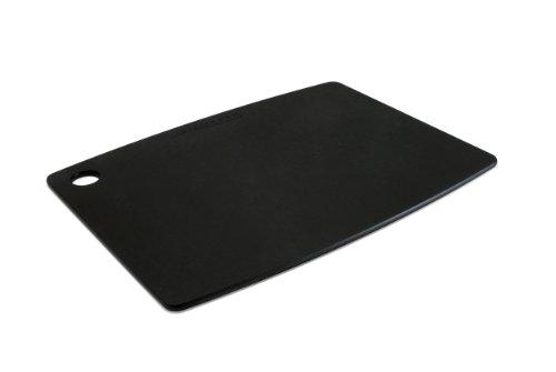 Epicurean Kitchen Series 15 by 11-Inch Kitchen Cutting Board, Slate