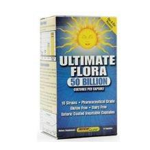 ReNew Life - Ultimate Flora Critical Care 50 Billion