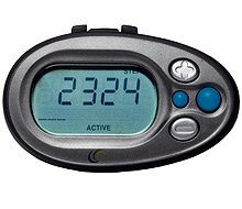 Weight Watchers Points Plus 2011 Pedometer with Motion Sensor  from Weight Watchers
