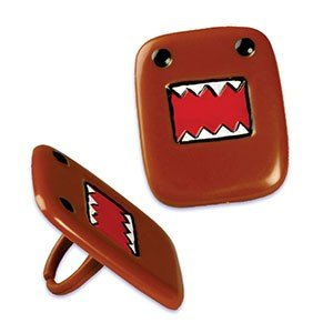 12ct Domo Party Favor Cupcake Rings (Domo Party Supplies compare prices)