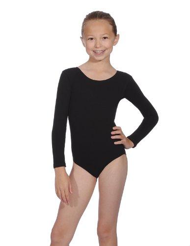 Roch Valley Donna - Langärmeliges Ballett Trikot