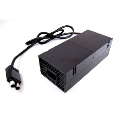 Microsoft XBOX One Power Supply AC Adapter Replacement Charger - OEM Original (Xbox One Ac Adapter Microsoft compare prices)