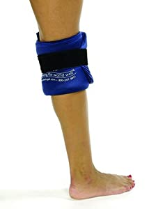 Elasto-Gel Hot & Cold Therapy Wrap 6 x 30 - World Wide Shipping by Southwest Technologies