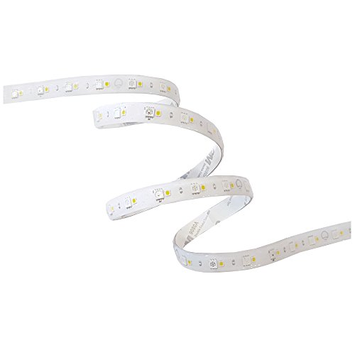 LIFX Z (Starter Kit) Wi-Fi Smart LED Light Strip (Base + 2 meters of strip), Adjustable, Multicolor, Dimmable, No Hub Required, Works with Alexa (Strip Light Starter compare prices)