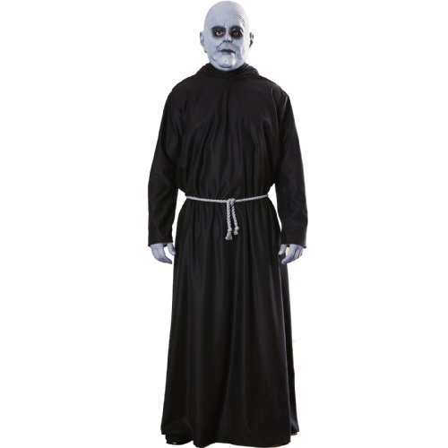 The Addams Family Uncle Fester Adult (Standard One-Size)