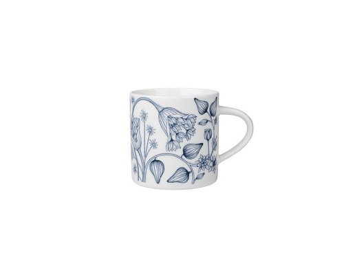 Finland Arabia Runo Mug 0.35 L Winter Star by Arabia Finland