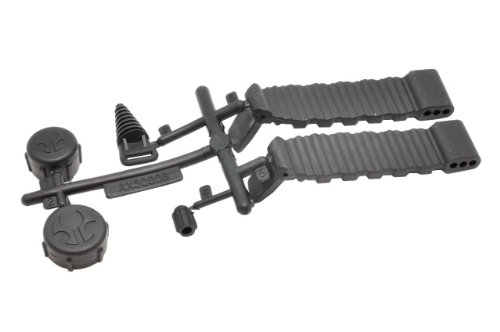 Axial AX30808, Battery Straps, EXO Terra Buggy - 1