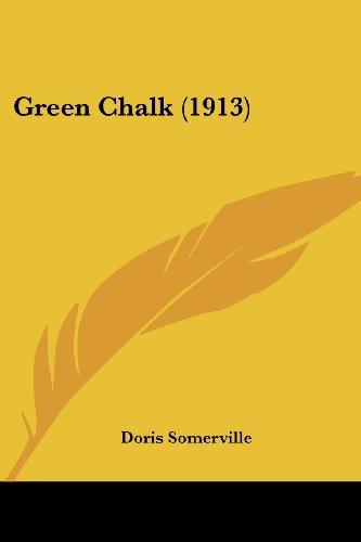 Green Chalk (1913)