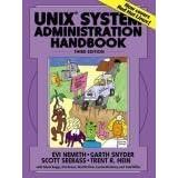 UNIX System Administration Handbook (3rd Edition) ~ Trent R. Hein