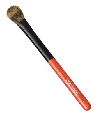 匠の化粧筆コスメ堂 熊野筆メイクブラシ アイシャドウブラシ大