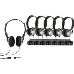 ART HeadAmp 6 PRO Headphone Amp  6 Free Headphones