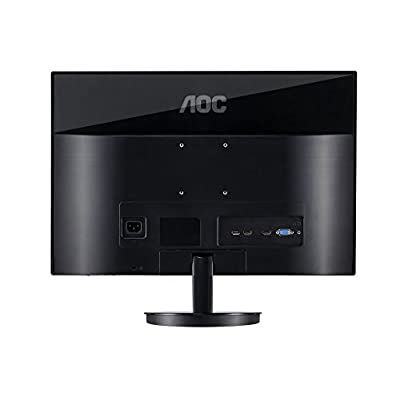AOC I2369VM 23 inch IPS LED Monitor (50000000:1, 250 cd/m2, 6ms, HDMI)