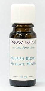 Snow Lotus Nourish Sea of Blood Essential Oil