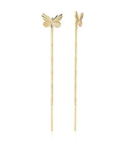 Melin Paris Pendientes Butterfly