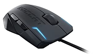 ROCCAT KOVA [+] Max Performance Gaming Mouse,  Black