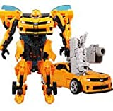 Robots in Disguise - Transformers H602