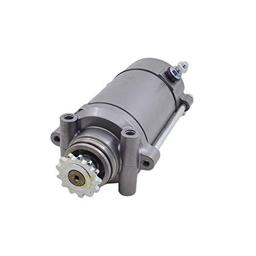 Motorcycle Engine Electric Starter Motor for Honda Rebel CBT250 CA250 DD250 CMX250 253FMM