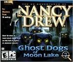 Nancy Drew Dogs of Moon Lake - Windows