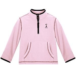 Disney Fleece Minnie Mouse Pullover for GirlsDisney Fleece Minnie Mouse Pullover for Girls